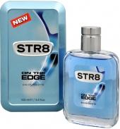 STR8 toaletní voda On The Edge 100 ml