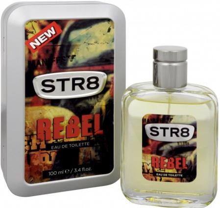 STR8 toaletní voda Rebel 100 ml