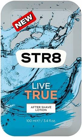 STR8 voda po holení Live True 100 ml