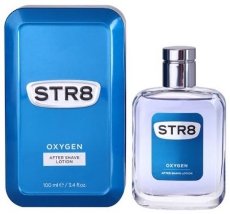 STR8 voda po holení Oxygen 100 ml
