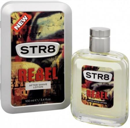 STR8 voda po holení Rebel 100 ml