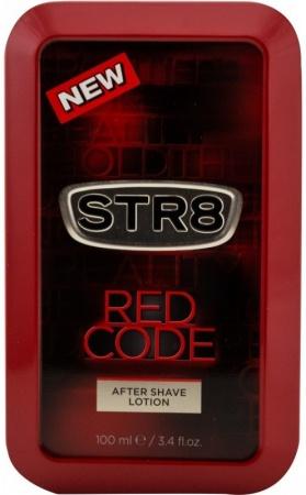 STR8 voda po holení Red Code 100 ml