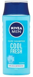 Nivea šampon Men Cool Fresh 250 ml