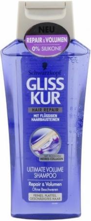 Gliss Kur vlasový šampón Ultimate Volume 250 ml