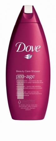 Dove sprchový gel Pro Age 250 ml