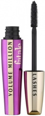 Loreal mascara Volume Million Lashes Fatale 9,4 ml