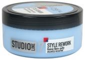 Loréal Paris Studio Line gel na vlasy Style Rework Remix Fibre-putfy150 ml