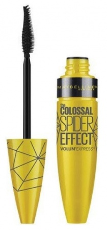 Maybelline mascara The Colossal Volum Express Spider Effect