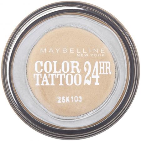 Maybelline oční stíny Color Tattoo 24H 4 g