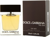 Dolce & Gabbana The One for Men toaletní voda