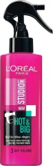 Loréal Paris Studio Line Hot & Big termofixační sprej na vlasy 200 ml