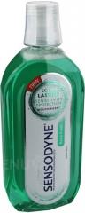 Sensodyne ústní voda Extra Fresh 500 ml