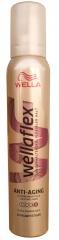 Wellaflex tužidlo na vlasy Anti Aging (5) 200 ml