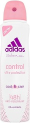 Adidas deodorant Women Cool & Care Control Ultra Protection 150 ml