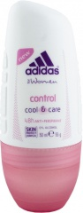 Adidas roll on Women Cool & Care Clear 50 ml