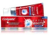 Colgate zubní pasta Optic White Instat 75 ml