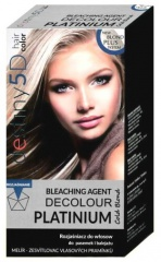 Destiny Platinium Decolour Exclusive melír Krabička 40 g + 80 ml