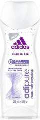 Adidas sprchový gel Women Adipure 250 ml