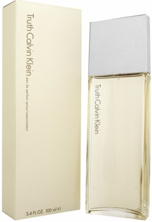 Calvin Klein Truth Woman parfémovaná voda 100 ml