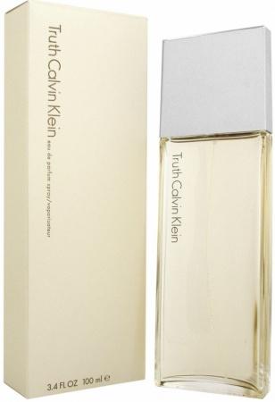 Calvin Klein Truth Woman parfémovaná voda 30 ml