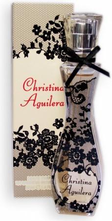 Christina Aguilera Christina Aguilera parfémová voda 75 ml