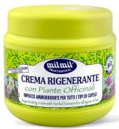 Mil Mil regenerační maska Crema Rigenerante 750 ml