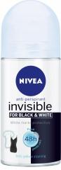 Nivea roll on Black & White Pure 50 ml