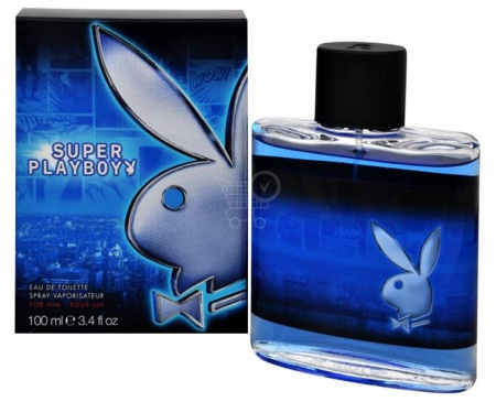 Playboy toaletní voda Men Super Playboy 100 ml