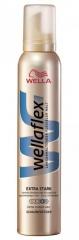 Wellaflex tužidlo na vlasy Extra Stark (4) 200 ml