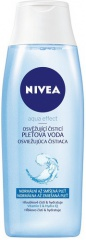Nivea pleťová voda osvěžující pro normální až smíšenou pleť 200 ml