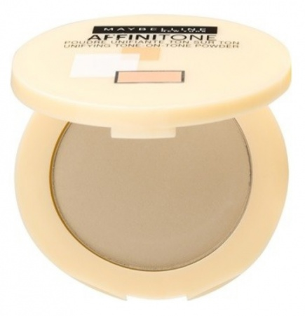 Maybelline Affinitone pudr 42