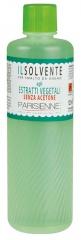 IL Solvente odlakovač na nehty s Rostlinými výtažky 125 ml