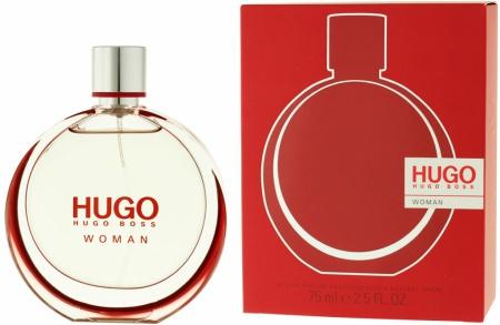 Hugo Boss Hugo For Woman parfémová voda 30 ml