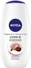 Nivea sprchový gel Care & Cocoa 250 ml