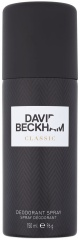 David Beckham Classic deospray 150 ml