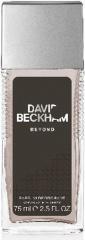 David Beckham Beyond deospray ve skle 75 ml