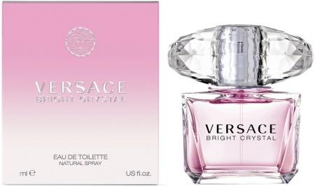 Versace Bright Crystal toaletní voda 50 ml