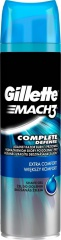 Gillette Mach3 gel na holení Extra Comfort 200 ml