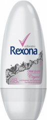 Rexona roll on Clear Pure 50 ml