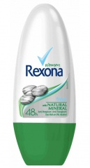Rexona roll on Fresh Natural 50 ml