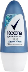 Rexona roll on Shower Fresh 50 ml