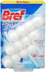 Bref Power Activ Pure tripack kuličky 50 g