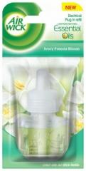 Airwick elektrik náhradní náplň bílé květy 19ml