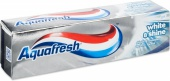 Aquafresh zubní pasta White & Shine 75 ml