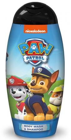 BI-ES sprchový gel 2v1 Paw Patrol Boy 250 ml