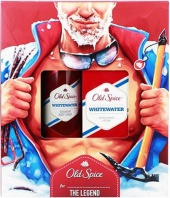 Old Spice sada Whitewater voda po holení 100 ml + deodorant 150 ml