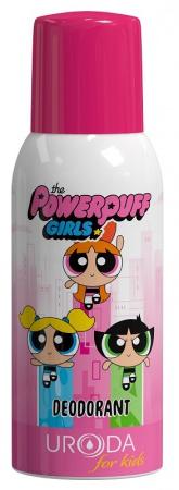BI-ES deospray Powerpuff Girls 100 ml