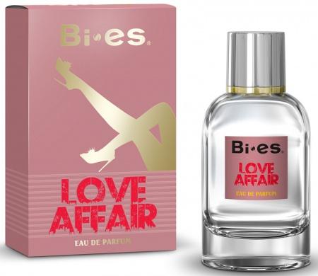 BI-ES parfémová voda Love Affair 100 ml
