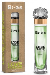 BI-ES parfém Love Forever Green 15 ml
