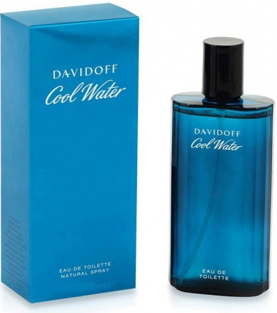 Davidoff Cool Water Men voda po holení 125 ml